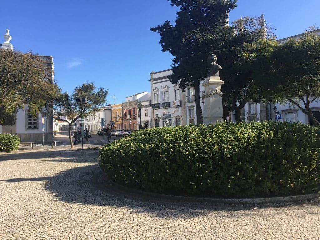 faro que ver en faro portugal