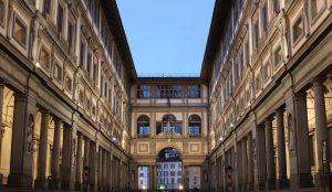 Galeria Uffizi (Florencia): precios, entradas y horario