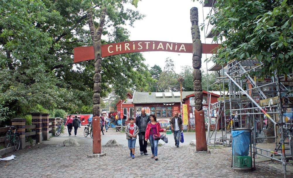 lugares para visitar en copenhague