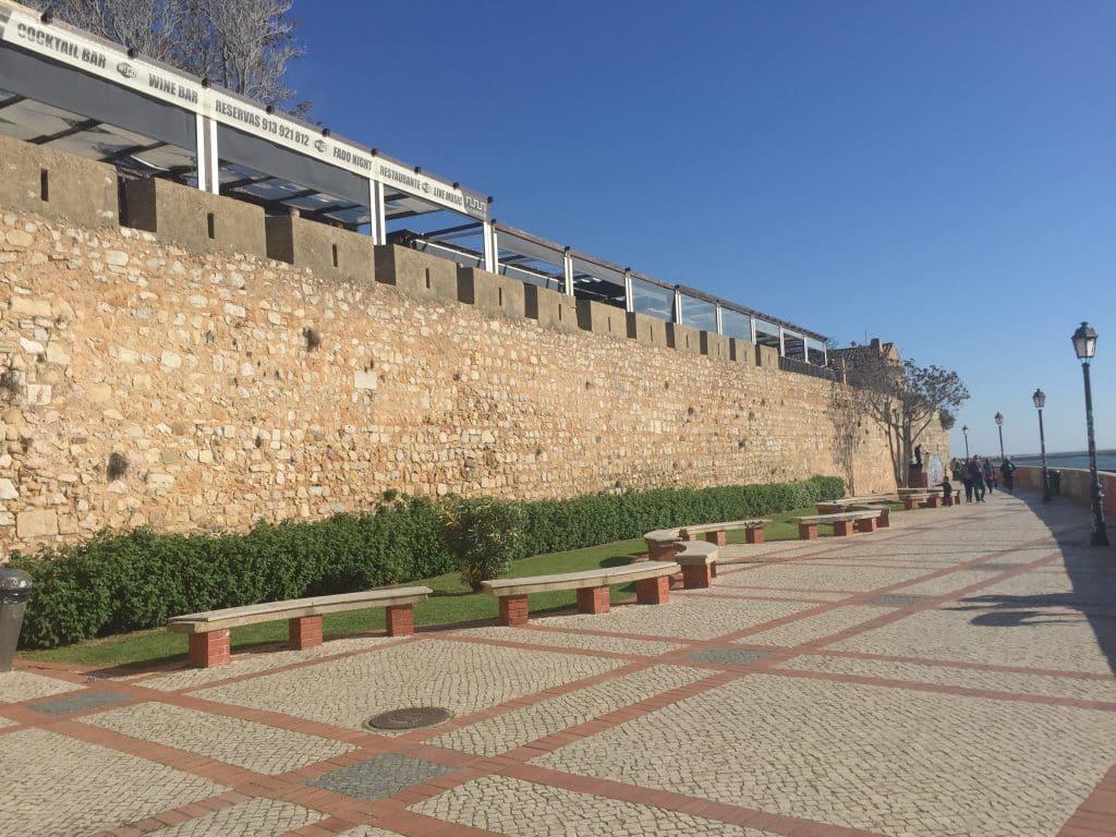 qué visitar en el algarve portugués
