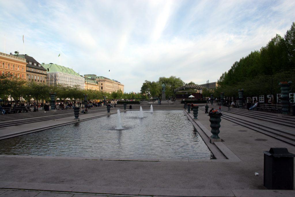 que ver en Estocolmo en tres días