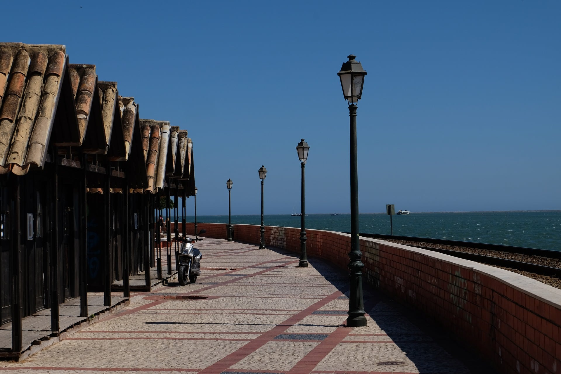 que ver en Faro Portugal algarve