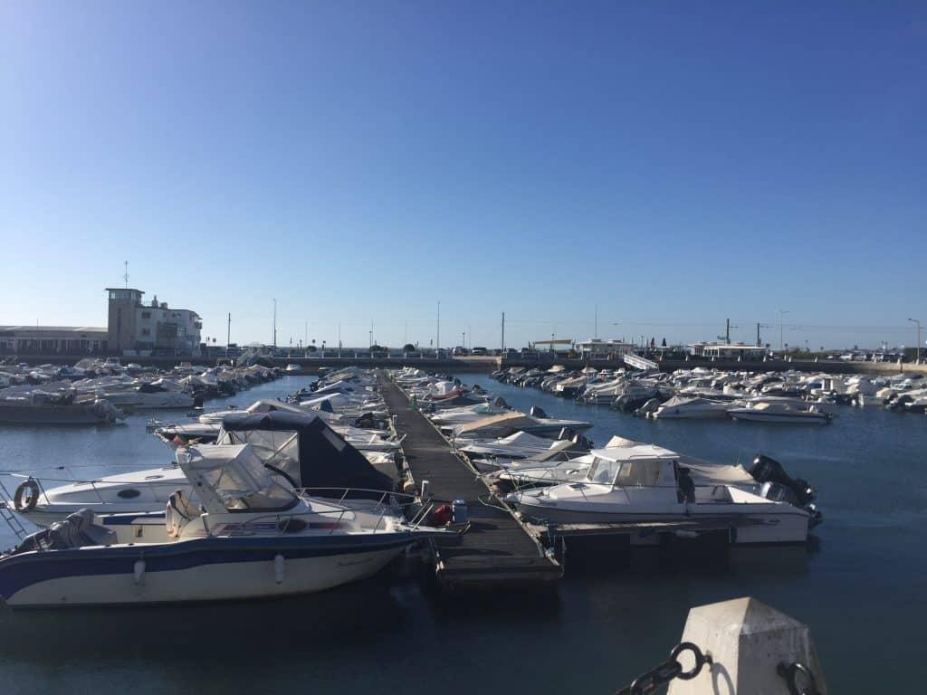Qué ver en Faro