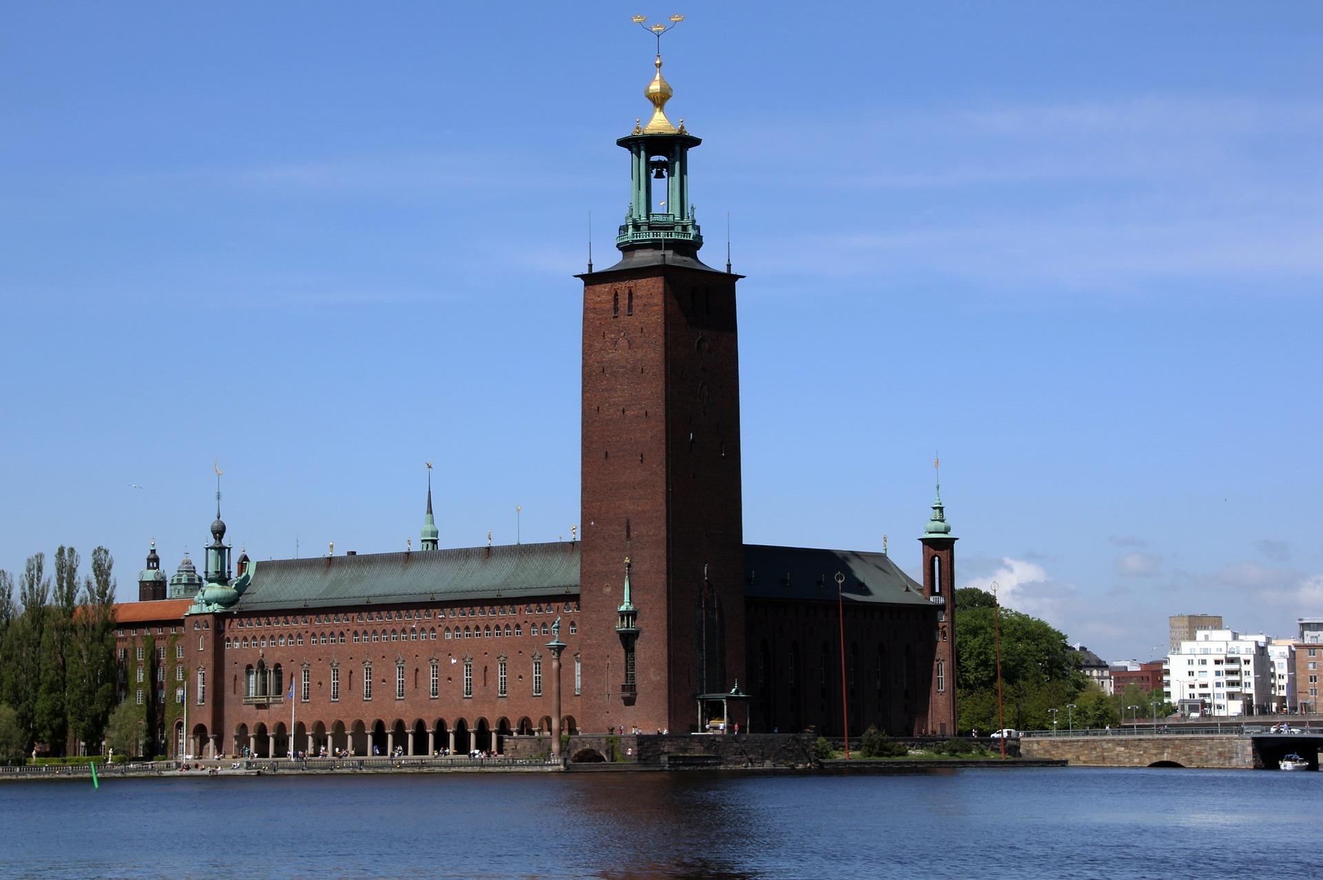 que ver en Estocolmo en 5 dias