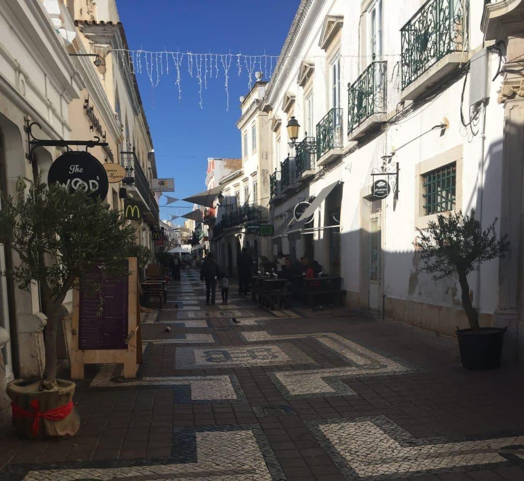 Que ver en Faro Portugal