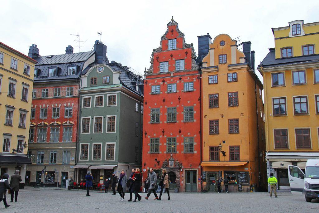 que visitar en Estocolmo en 2 días