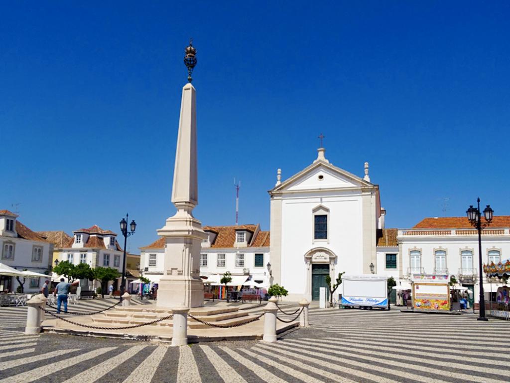 vila real de san antonio portugal que ver