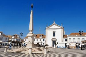 Vila Real de San António (Portugal): qué ver, mercadillo y dónde comer