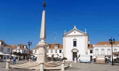 vila real de santo antonio portugal