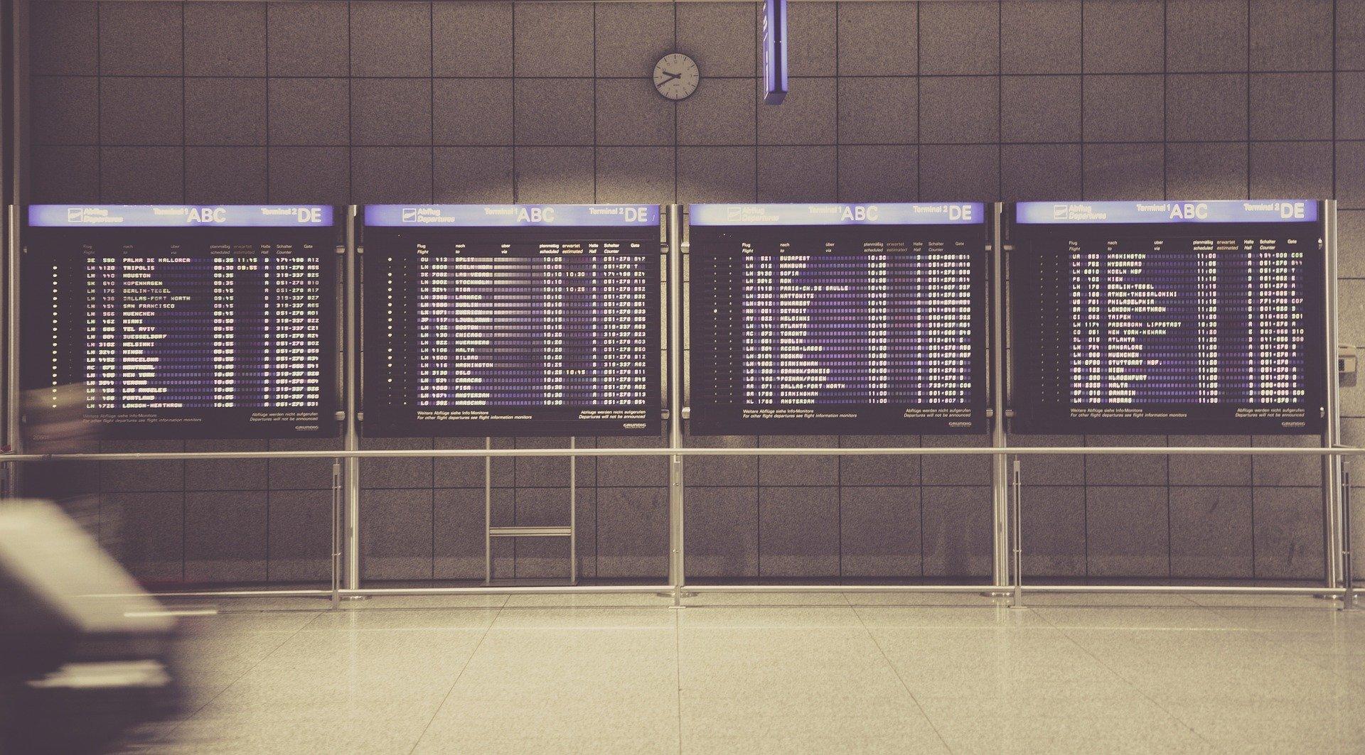 como ir del aeropuerto de stansted a Londres