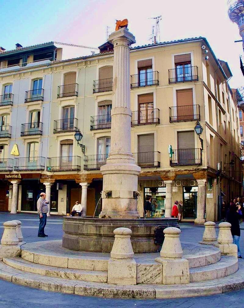 cosas que ver en Teruel