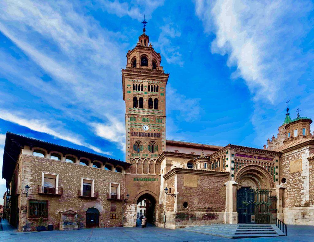que ver en Teruel en dos días