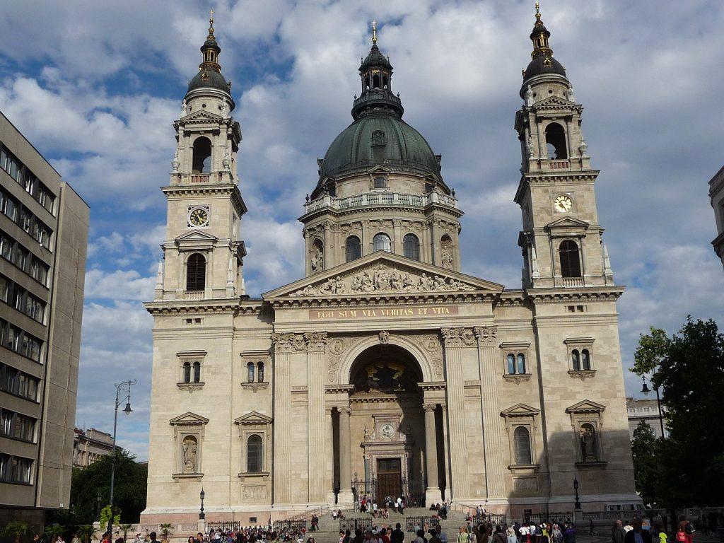 12 cosas que ver en Budapest