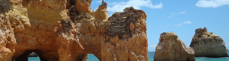 Viaje al Algarve ruta en coche y recomendaciones