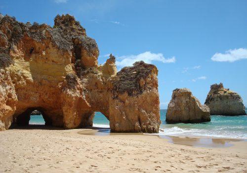 Viaje al Algarve: ruta en coche y recomendaciones (Actualizado)