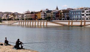Dónde alojarse en Sevilla: mejores zonas y barrios por un local
