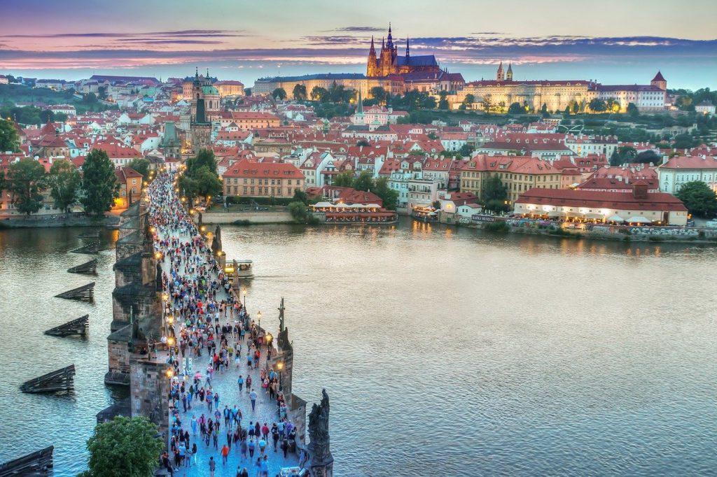 ciudades baratas europa