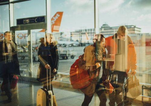 Cómo ir del Aeropuerto de Budapest al centro (2020)