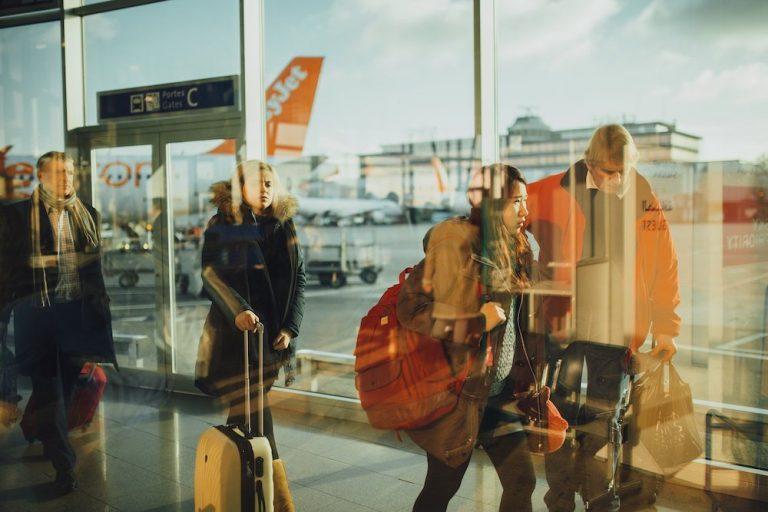como ir del aeropuerto de budapest al centro opciones
