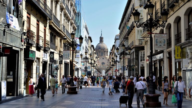 cosas que hacer hoy en Zaragoza