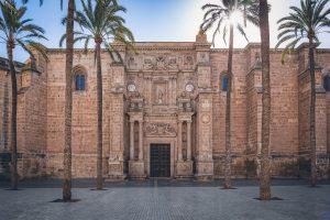 15 cosas que ver en Almería capital y provincia + Mapa [2020]