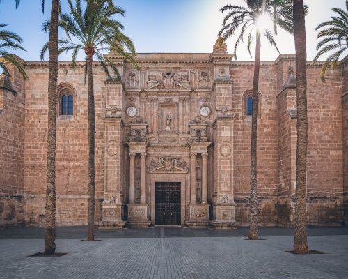 cosas que ver en almeria capital y provincia