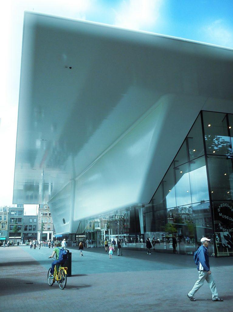 cuantos museos hay en amsterdam