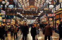 Dónde comer en Budapest: 10 sitios baratos y buenos (2021)