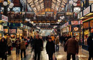 Dónde comer en Budapest: 10 sitios baratos y buenos [2020]