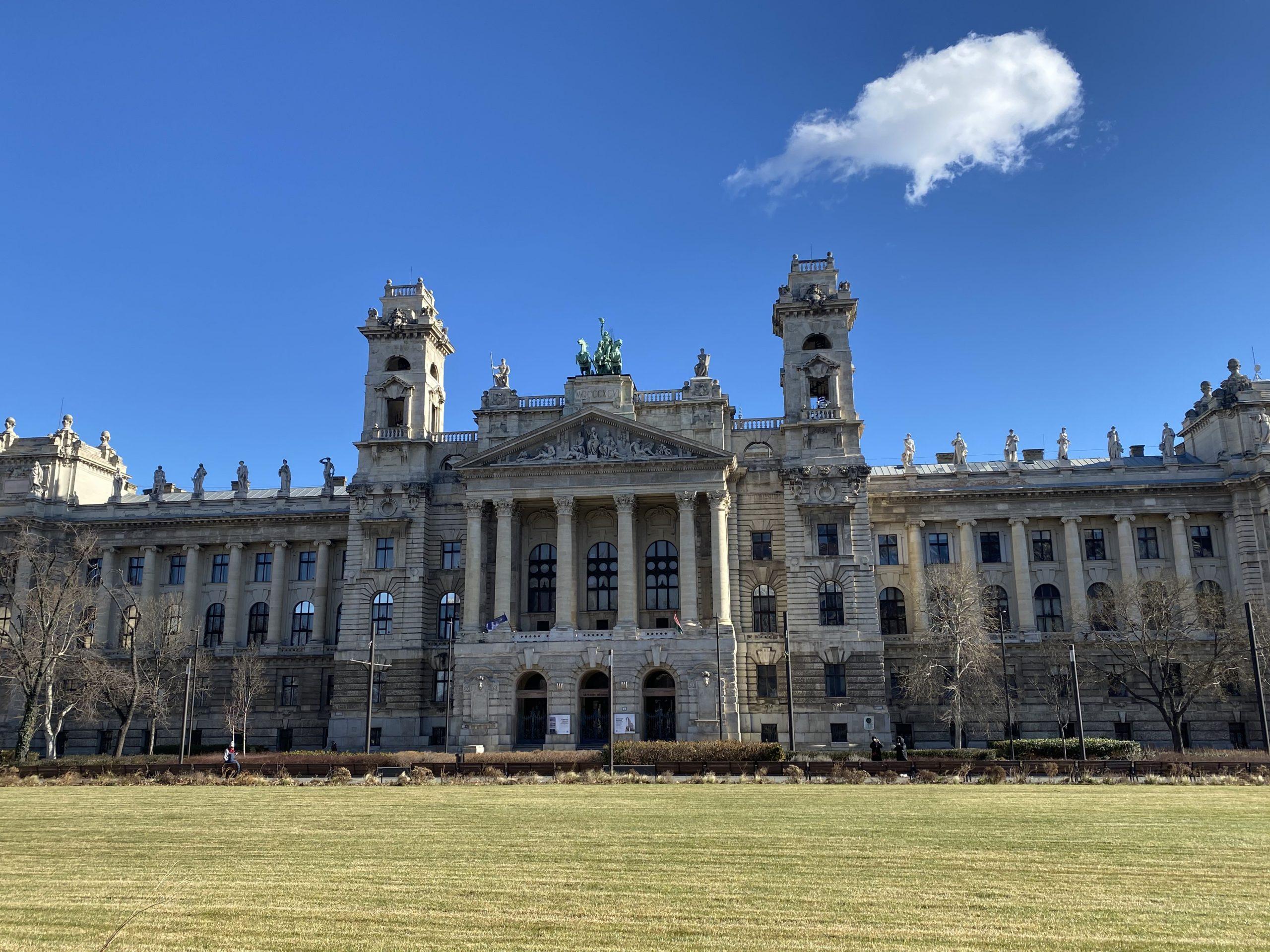 entradas parlamento de budapest