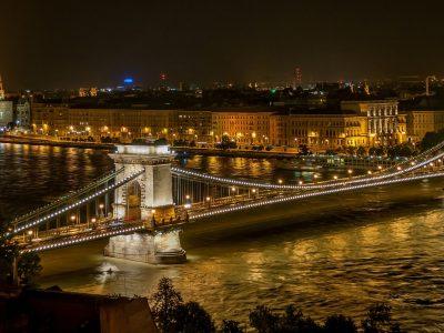 12 cosas que ver en Budapest en 3 días (Actualizado 2021)