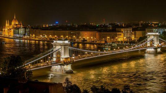 12 cosas que ver en Budapest en 3 días (Actualizado 2020)
