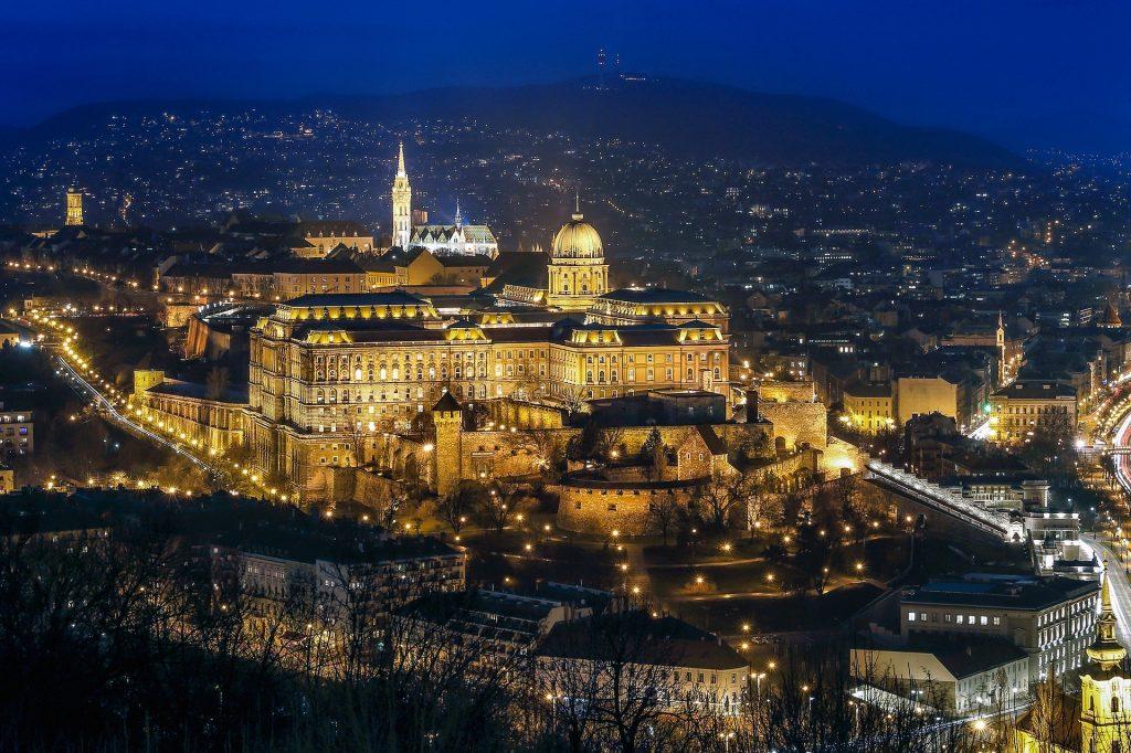 lo mejor que ver en Budapest