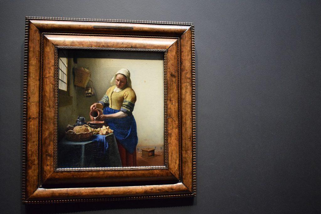 mejores museos amsterdam visita cultural