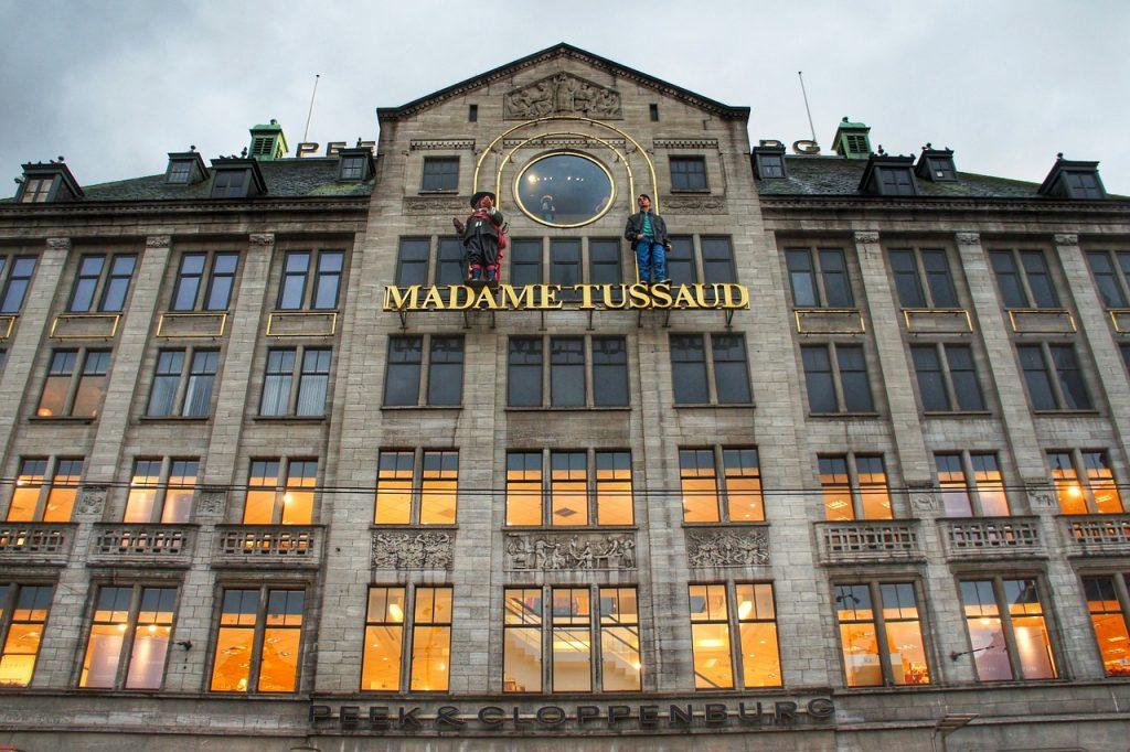 museos amsterdam imprescindibles