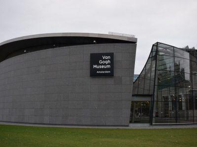 8 museos de Ámsterdam para una visita cultural (2021)