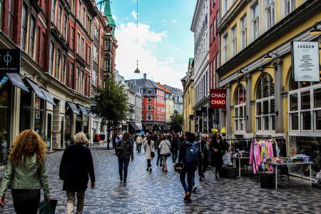 20 cosas que hacer en Copenhague, la capital de Dinamarca