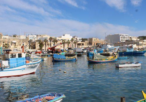 Qué hacer en Malta y sus islas + Mapa [Turismo 2020]