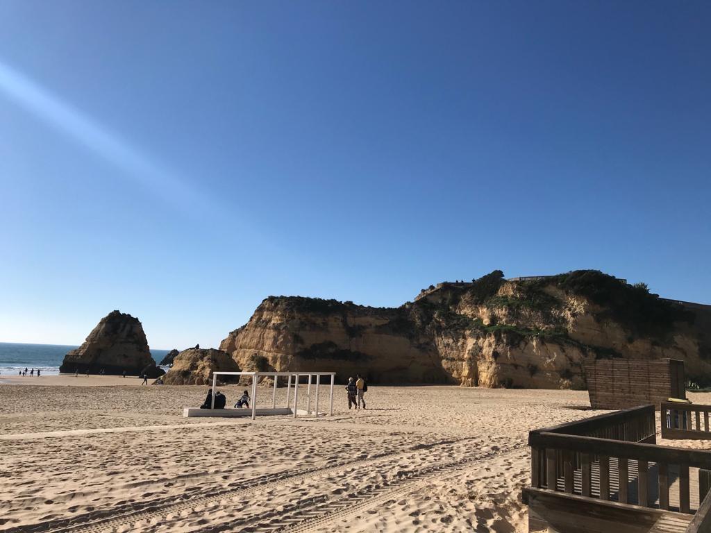 viaje algarve portugal
