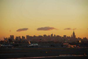 Cómo ir del aeropuerto JFK de Nueva York al centro de Nueva York