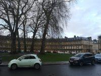 10 cosas que ver en Bath (Inglaterra): Itinerario + Mapa (2021)