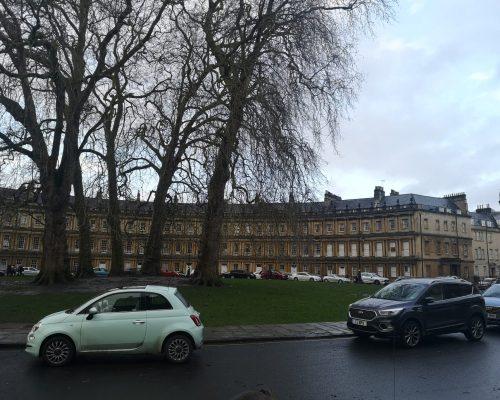 Cosas que ver en Bath Inglaterra