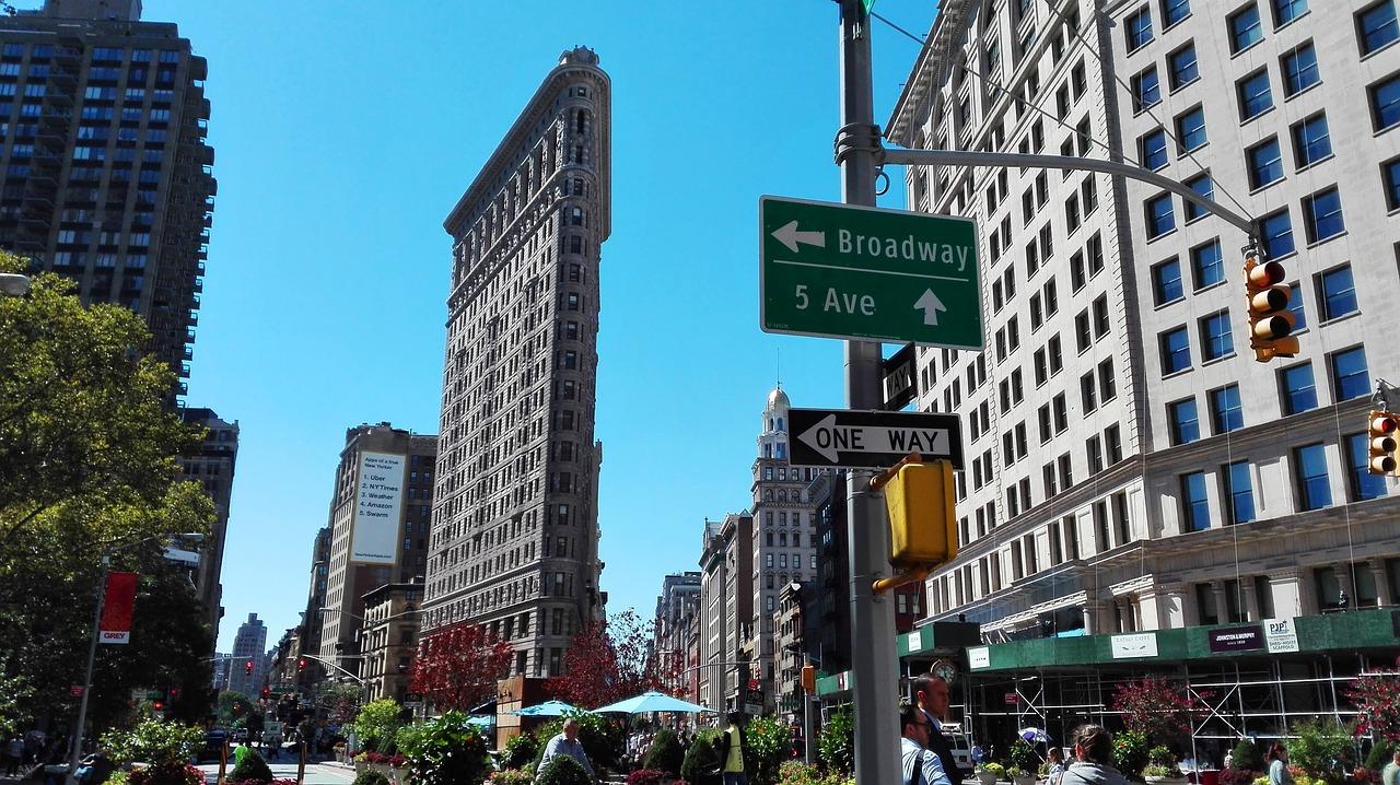 alojamiento nueva york