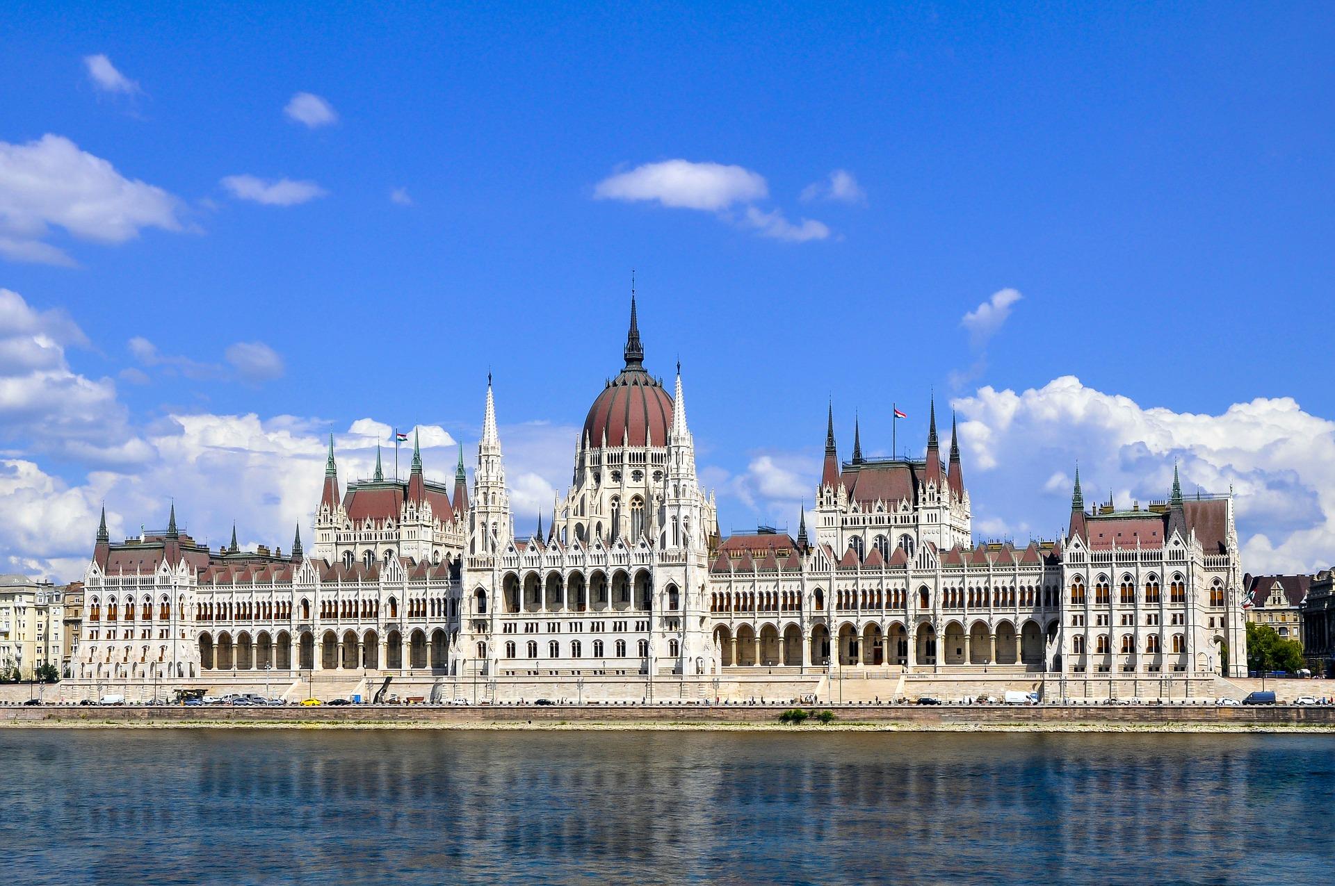 budapest turismo