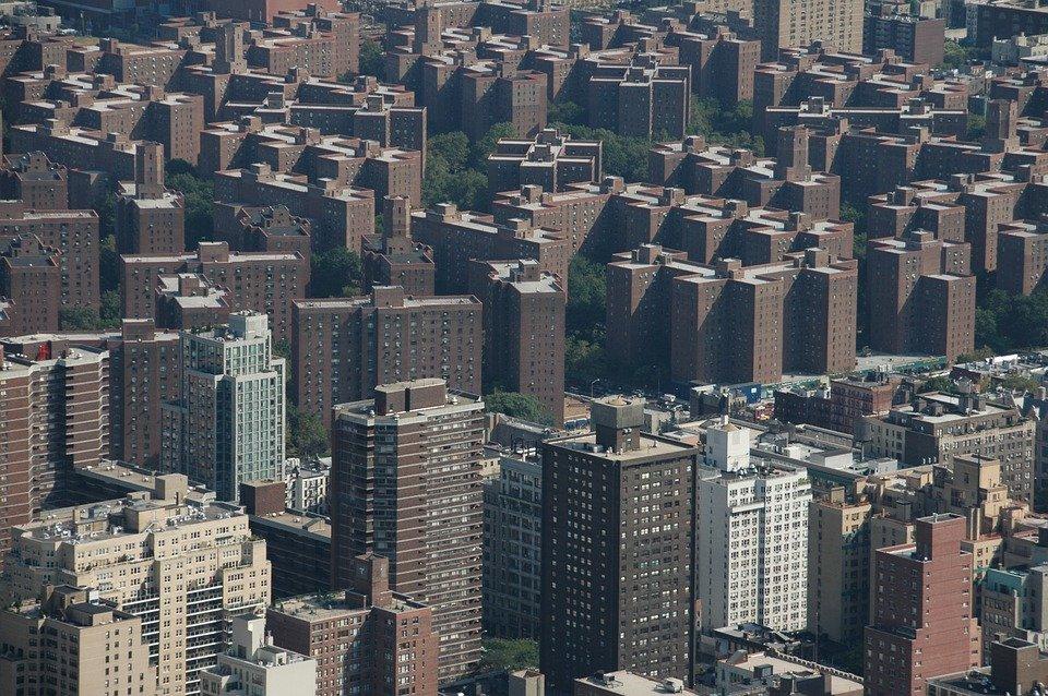 distritos de nueva york peligrosos