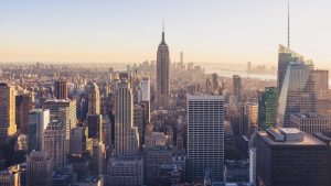 Los distritos de Nueva York: cuáles son y donde están