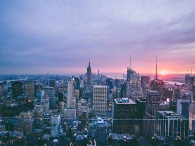 Dónde alojarse en Nueva York y algunas recomendaciones (2021)