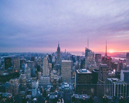 donde alojarse en nueva york hoteles