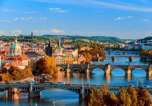 Las ciudades más baratas de Europa: Ranking + Estudio (2020)