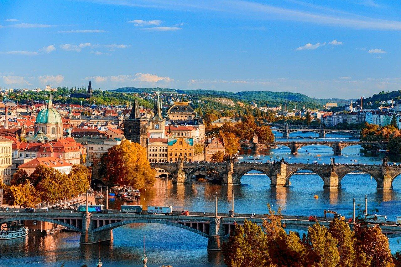 las ciudades mas baratas de europa